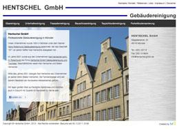Professionelle Gebäudereinigung in Münster